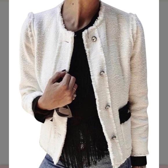 Zara Jackets & Blazers - NWT Zara blazer